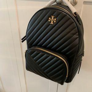 Tory Burch Kira Chevron Backpack